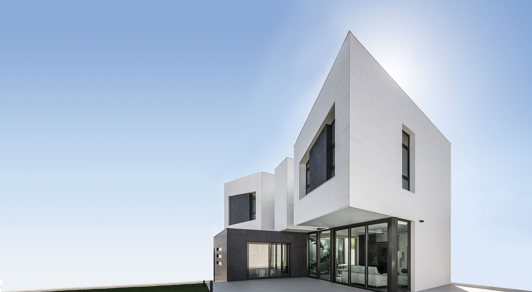Grafeno arquitectura for Construccion arquitectura